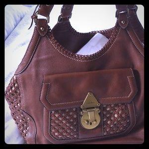 cole haan womens hand bag